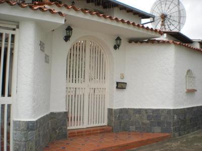 Casas En Venta Ab La Mls #15-16086 -- 04122564657