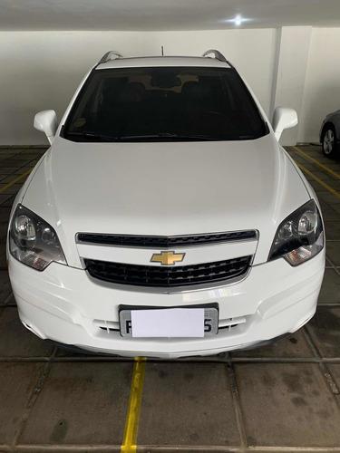 Chevrolet Captiva 2015 2.4 Sport Ecotec 5p