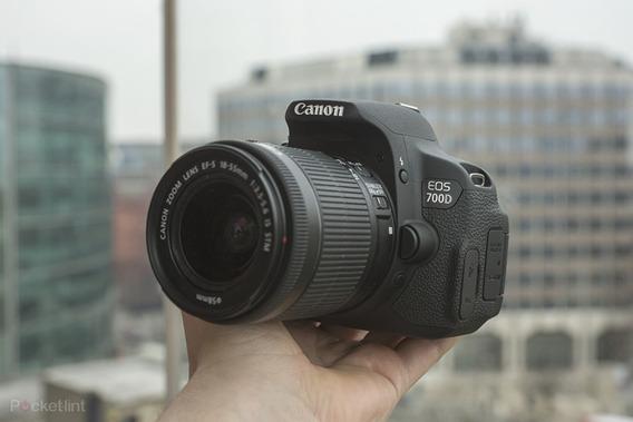 Canon T5i + Equipamentos (sem Juros)