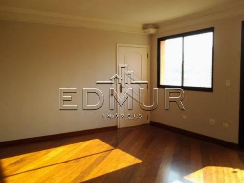 Imagem 1 de 15 de Apartamento - Centro - Ref: 12873 - V-12873