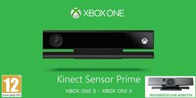Sensor Kinect Prime - Xbox One S - Xbox One X
