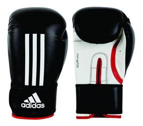 Luva De Boxe adidas Energy 100 Preto/branco