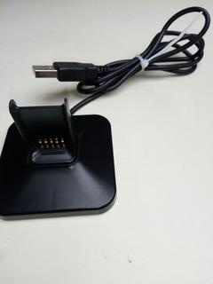 Dock Cargador Y Datos Para Fitbit F003