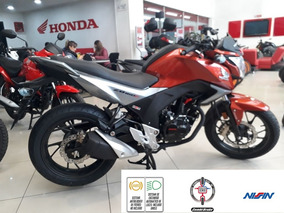 Honda Cb 160 Dlx Entrega Inmediata Sin Experiencia