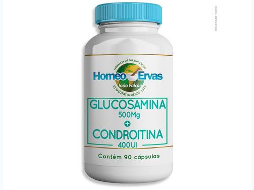 glucozamină 1500 condroitină 400