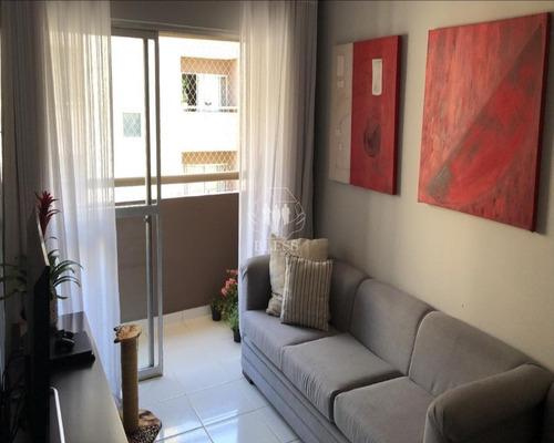 Apartamento Para Venda Residencial Anchieta,  Excelente Apartamento De 69 M² No Residencial Anchieta. Possui 2 Dormitórios Com Armários, Sala Em 2 Amb - Ap03222 - 68563744
