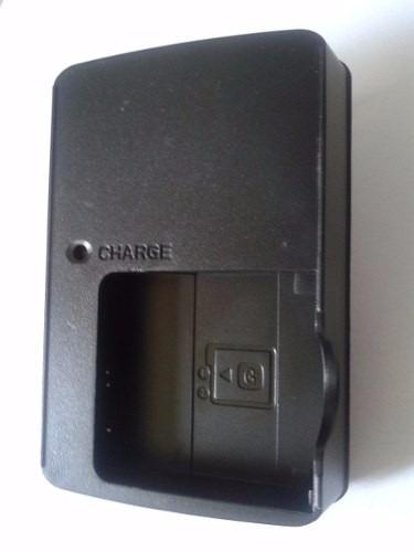 Carregador Bateria Sony Bc-csd Np-fr1 Ft1 Fe1 Fd1 Bd1
