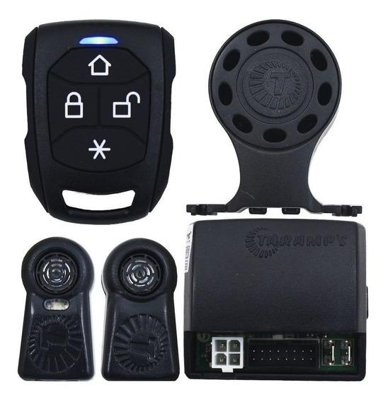 Alarme Automotivo Taramps Tw20 G3 Universal Antifurto Tw 20