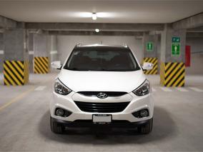 Remato!! Hyundai Ix35 2.0 Limited At Unico Dueño! Excelente!