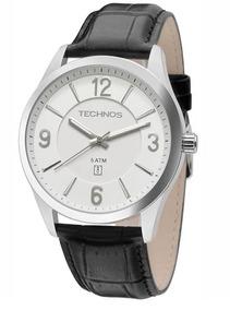 Relógio Technos 2015bzd/2p Classic-steel