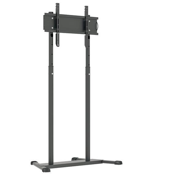 Pedestal De Chão/ajuste De Altura/inclinação/tvs 19 A 56 T2
