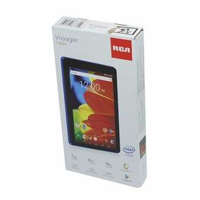 Tablet Rca 16gb Tela 7.0 Wifi And 6 Webcam Quadcore Violeta