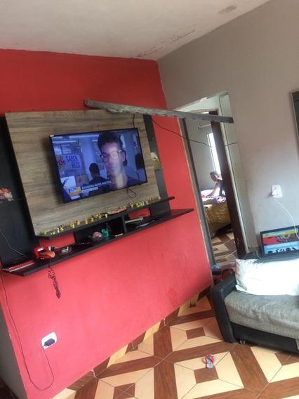 Terreno Com Duas Casas Em Guarulhos