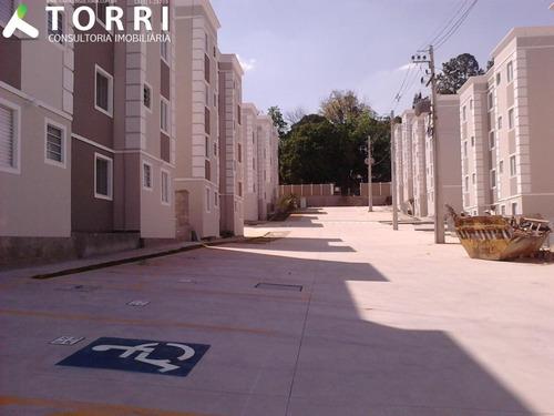 Apartamento À Venda No Jardim Europa Em Sorocaba - 2289 - 33116213