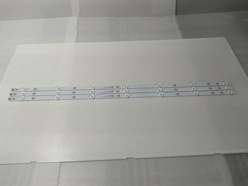 Imagen 1 de 5 de Kit De Leds Vizio Modelo D32f-f1.