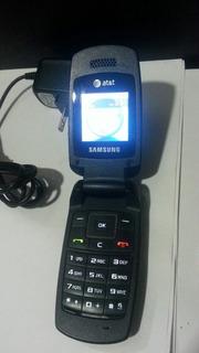 Samsung Sgh-a137 Clásico Original Tapita No Timbra