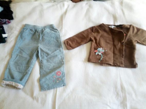 Conjunto Saco Y Pantalon De Bout