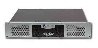 Potencia De Audio Crown Stereo Lps1500 800watts