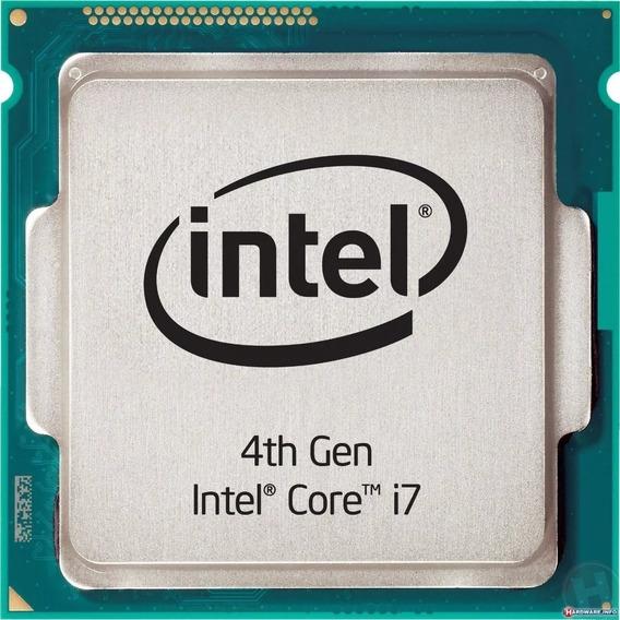 Processador Intel Core I7 4790 3.6ghz Lga 1150 4º Geração