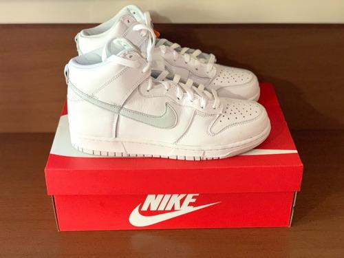 Tênis Nike Dunk High Sp Pure Platinum