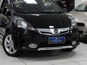 Honda Fit 1.5 Twist Manual Completo 2013