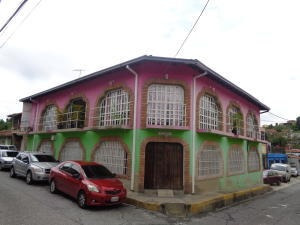 Venta De Edificio Comercial El Hatillo Eq650 19-16950
