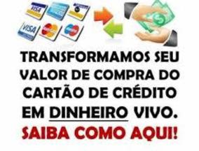 Empréstimo Com Cartão De Crédito