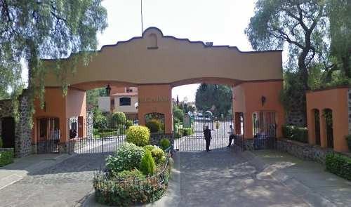 Casa De Recuperación Hipotecaria, Fuentes De Tepepan