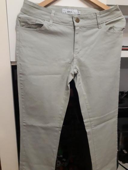 Pantalon/ Kill/ Mujer/ Talle 46