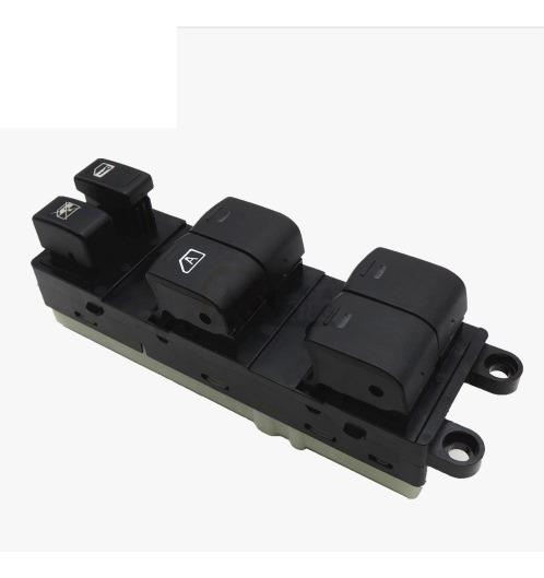 Interruptor Botão Comando Vidro Nissan Sentra Frontier 2plu
