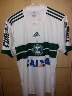 Camisa Coritiba Futebol Clube adidas Tamanho G