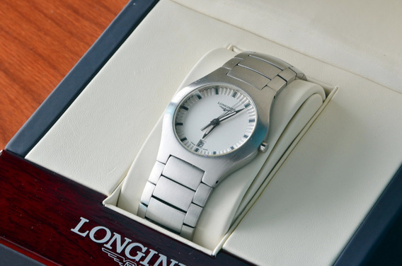 Reloj Longines Opposition