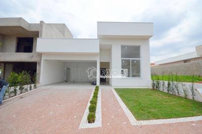 Casa Com 3 Dormitórios À Venda, 150 M² Por R$ 630.000,00 - Condomínio Real Park - Sumaré/sp - Ca2064