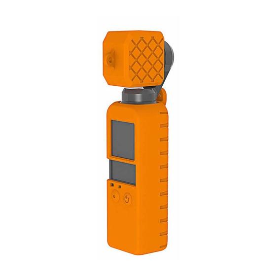 Puluz Protetor Caso Macio Silicone Cobertura Câmera Protetor