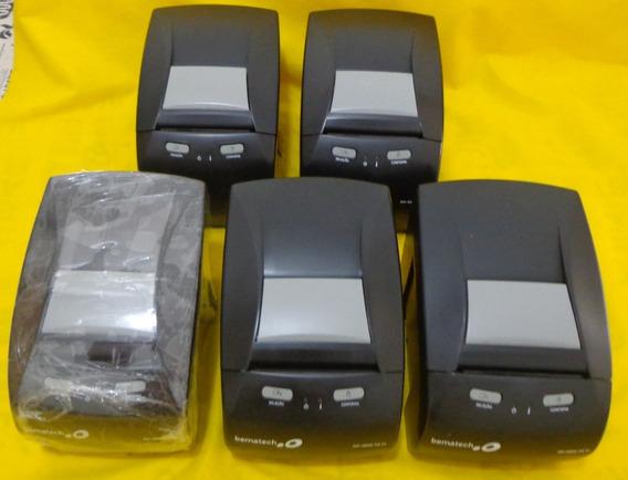 Impressora Bematech Fiscal Mp-4000 Th Fi - Ler Anúncio