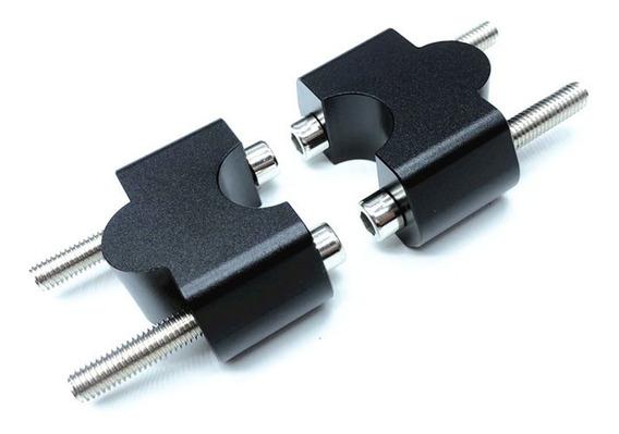 Modificado Para Bmw G310r G310gs 17-18 Riser Alça Aumentar