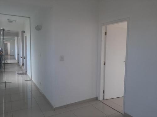 Conjunto Comercial Para Alugar, 50 M² - Excelente Localização Da Conselheiro Nébias ! - Cj0086