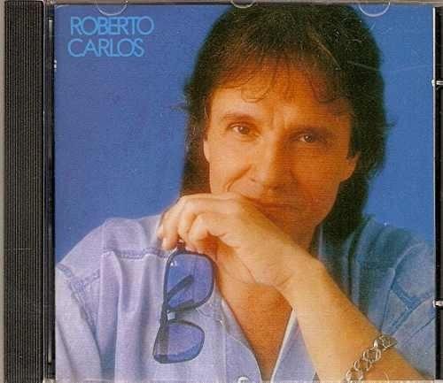 Cd Roberto Carlos - Você É Minha - Novo