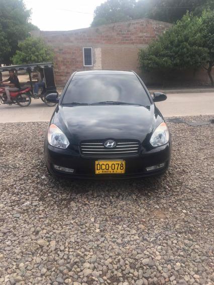 Hyundai Accent Visión