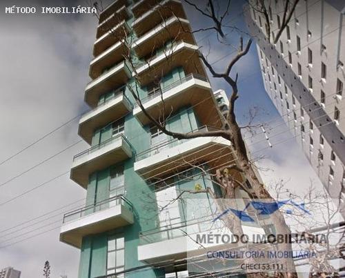 Apartamento Para Venda Em Santo André, Parque Das Naçoes, 3 Dormitórios, 1 Suíte, 2 Banheiros, 2 Vagas - 12307_1-902468