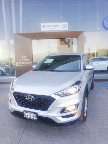 Hyundai Tucson 2020 5p Gls Premium Ta