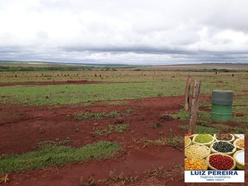 Fazenda Á Venda Em Ribas Do Rio Pardo - Ms -(dupla Aptidão) - De 2.007 Hec. - 1564