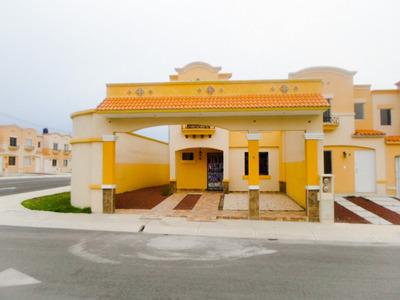Venta De Casa En Tepojaco,tizayuca Hidalgo