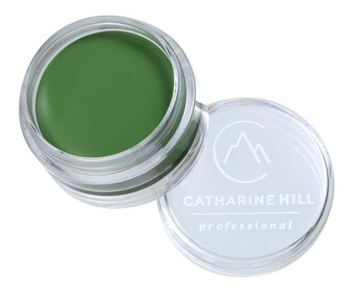 Imagem 1 de 4 de Clown Make-up Catharine Hill Profissional Verde 4g 2218/6a