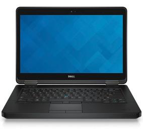 Promoção Notebook Dell Latitude E5440 Core I5 500gb 4gb Hdmi