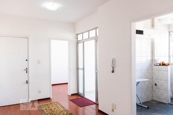 Apartamento Para Aluguel - Manacás, 3 Quartos, 60 - 893104844
