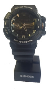 Casio G-shock Ga 400gb 1a Irrompibles Te Regala Una Gorra
