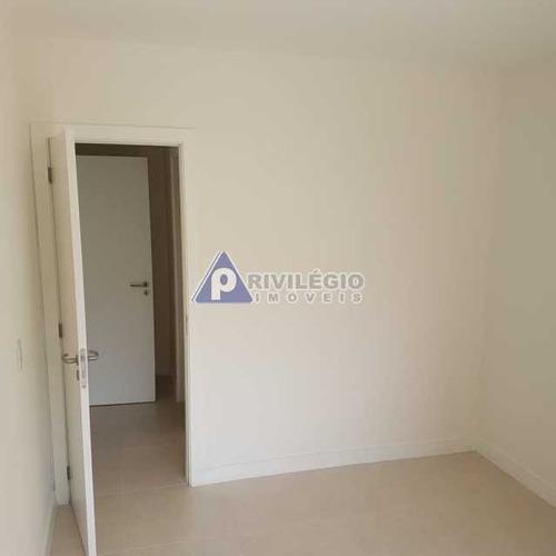 Imagem 1 de 19 de Apartamento À Venda, 2 Quartos, 2 Suítes, 1 Vaga, São Conrado - Rio De Janeiro/rj - 6286