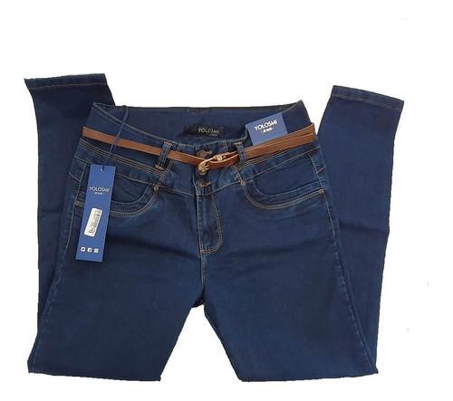 Pantalones De Mezclilla Tallas Extras Pantalones Y Jeans Para Mujer En Mercado Libre Mexico