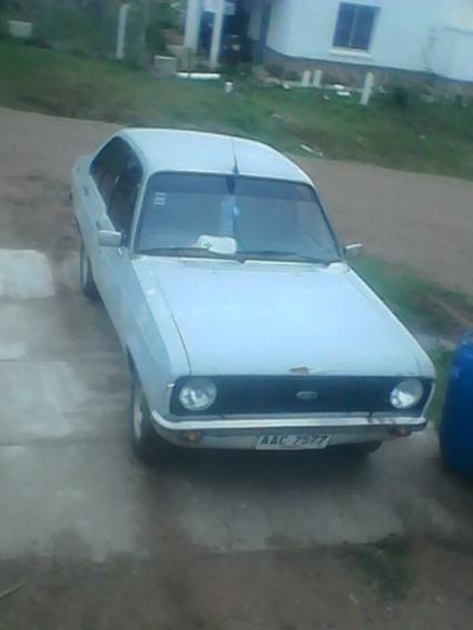 Ford Escort 1980 1.6 Ghia